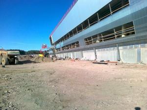 Guldfågeln Arena 20101015
