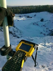 Kall och klar vintermorgon 20110223